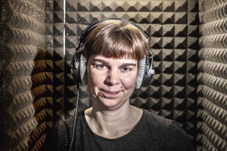 Iedereen aan de podcast: 'Luisteren is het nieuwe lezen'