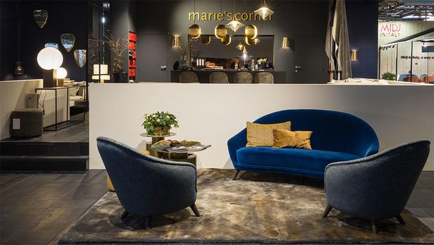 Win met Knack Weekend een Vegas-sofa van Marie's Corner