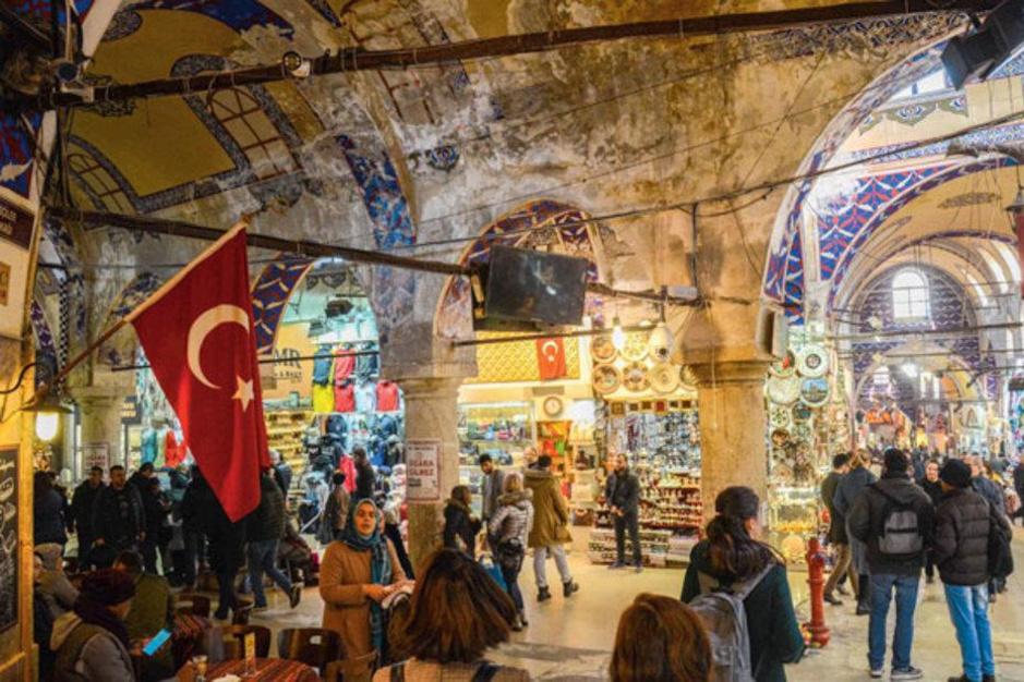 Turkse economische malaise eist levens: 'Dit is geen zelfmoord, dit is moord!'