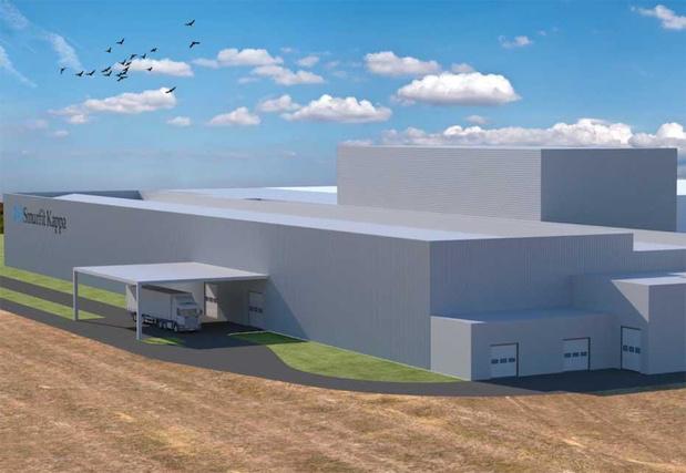 Smurfit Kappa investit 24 millions d'euros dans une usine française de carton ondulé