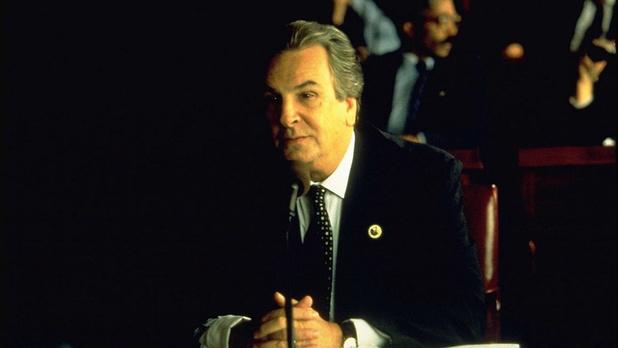 Acteur Danny Aiello (Do The Right Thing) op 86-jarige leeftijd overleden