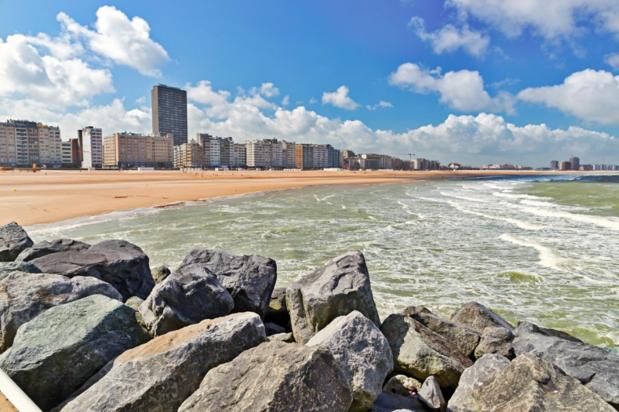 Appartementen aan zee nog nooit zó populair als de afgelopen maanden