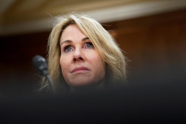 Kelly Craft legt eed af als Amerikaanse ambassadrice bij VN