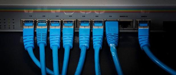 Pas encore d'effet corona belge palpable sur le trafic de données