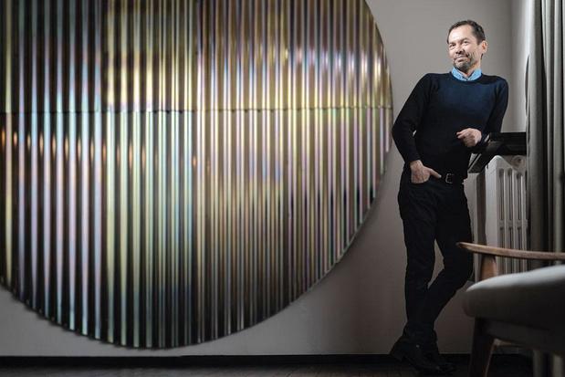 Damian O'Sullivan, creatief directeur Gifting van Louis Vuitton: 'Variatie blijft belangrijk'