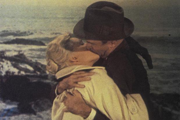 Au bout des lèvres: les plus belles scènes de baiser au cinéma