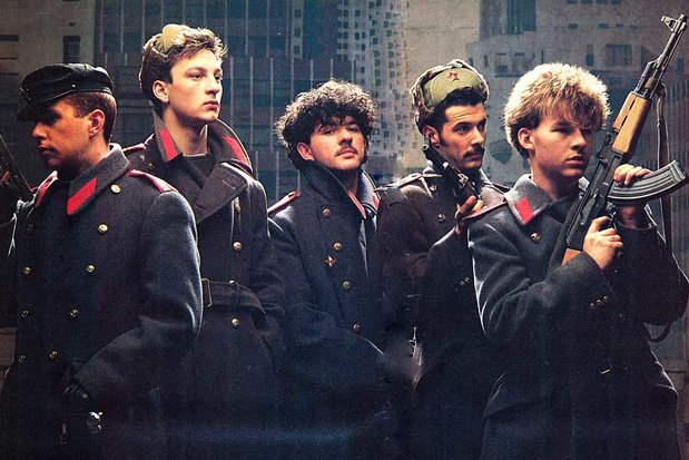 'Frankie Goes To Hollywood was anti-status quo, schandaalfetisjisten met een geweten'