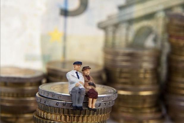 Pensioenspaarders staan op 13 procent winst in 2019