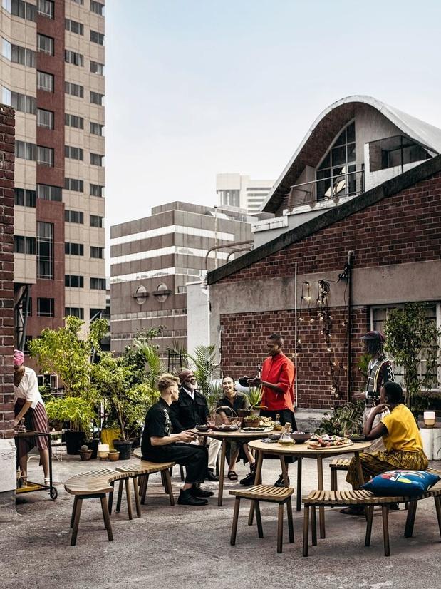 Le design africain, loin des clichés bariolés