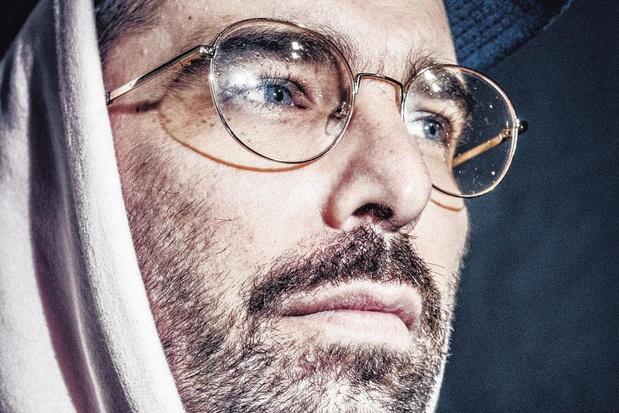 Lefto verlaat na twintig jaar Studio Brussel: 'Stilstaan is geen optie'