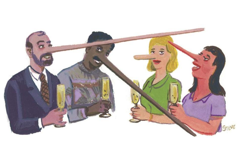 Factcheck: 'Vrouwen zijn gemiddeld eerlijker dan mannen'