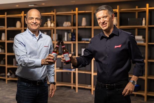 Michel Doukeris prend ses fonctions de CEO chez AB Inbev