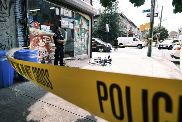 Une semaine ordinaire aux États-Unis : 1000 fusillades, 430 morts par balles, 1007 blessés