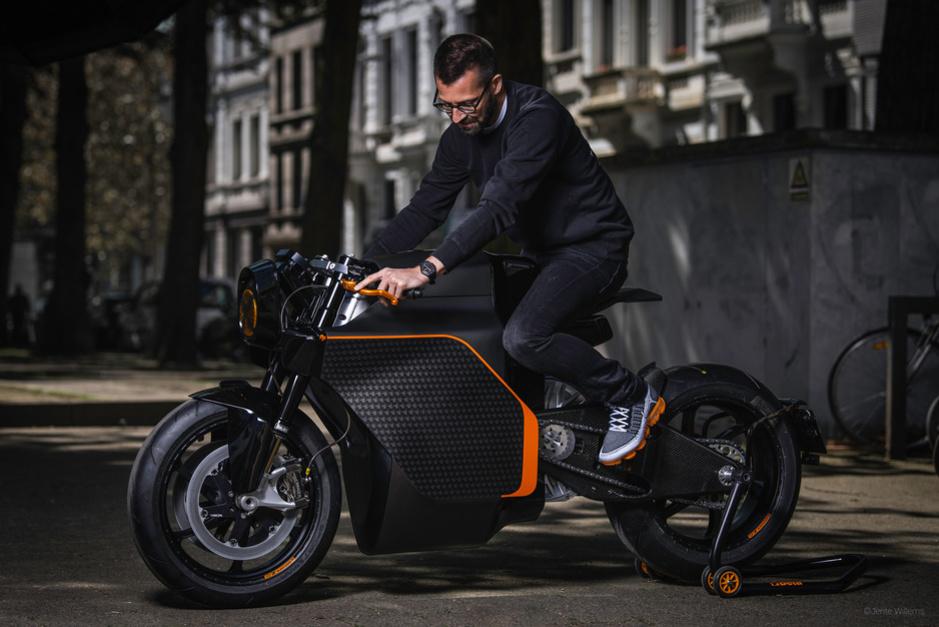 Ontwerper Serge Rusak: 'Design beperkt zich niet tot meubels'