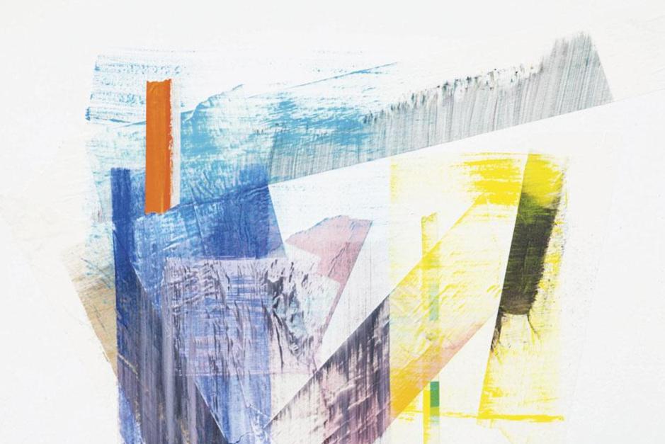 Onlinekunstverkoop groeit als kool