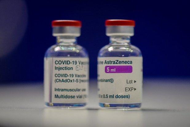 AstraZeneca, le vaccin mal-aimé d'une partie de l'Europe