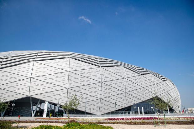 Qatar 2022: découvrez les (magnifiques) stades qui accueilleront le Mondial (PHOTOS)