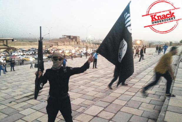 L'Irak exige 2 millions de dollars par jihadiste belge