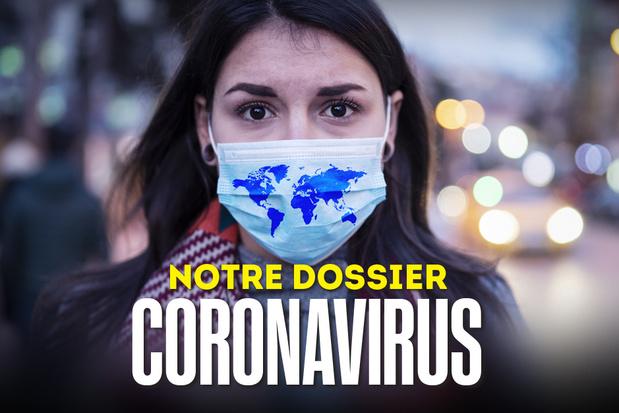 Coronavirus: notre dossier