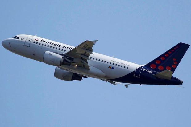 Sauver Brussels Airlines, c'est plus que sauver une compagnie aérienne, c'est sauver tout un écosystème