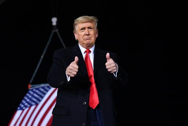 Les républicains en ont-ils assez de Trump ?