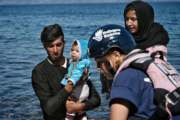 Finies les querelles sur l'accueil des migrants arrivés en Europe par bateau?