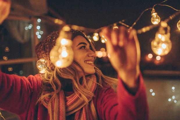 """Noël """"au jardin """":  Vive la vie en plein air (+ astuces pour ne pas avoir froid)"""