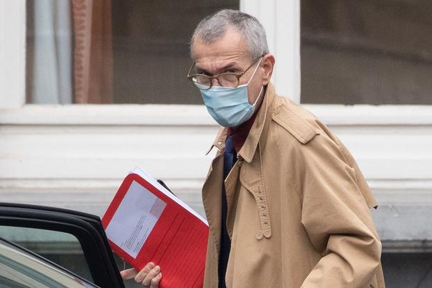 Un projet de loi étend les pouvoirs gouvernementaux en cas pandémie
