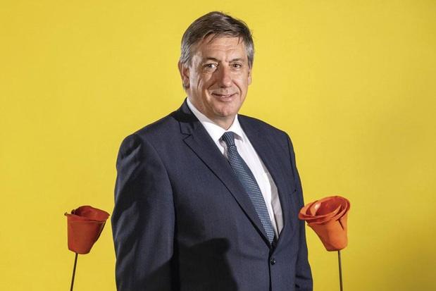 """Jan Jambon (N-VA) : """"Qui dit que le Vlaams Belang est notre partenaire privilégié?"""""""
