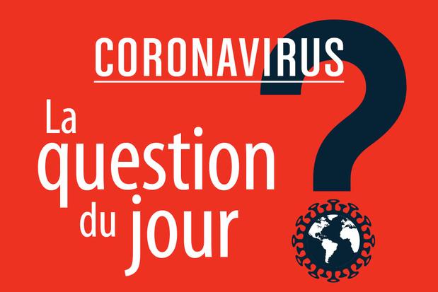 Coronavirus/La question du jour