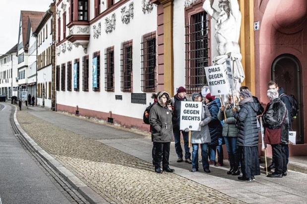 Crash test pour la démocratie allemande : la Thuringe est-elle revenue aux années 1920 ?