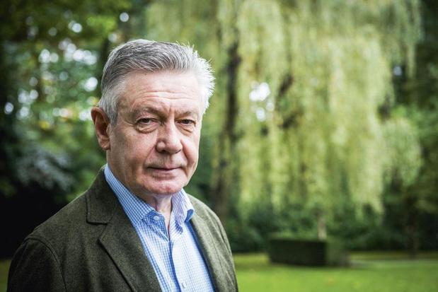 """Karel De Gucht : """"l'avortement et l'euthanasie reviendront inévitablement sur la table"""""""