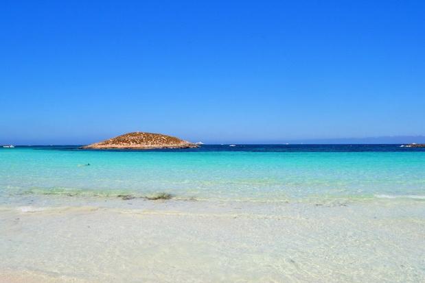Voici les dix plus belles plages nudistes d'Europe