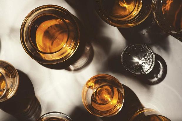 La goutte de trop: combien peut-on boire d'alcool ?