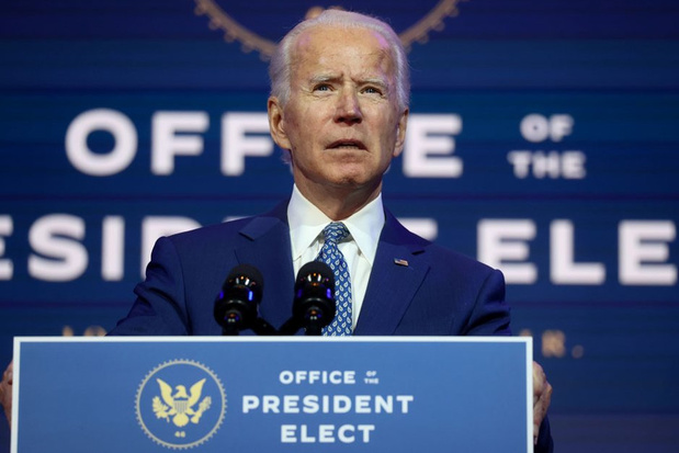 Pays émergents: les investisseurs sont satisfaits de l'élection de Joe Biden