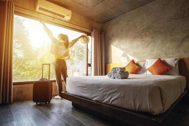 Une première, un juge annule la vente de chambres d'hôtel
