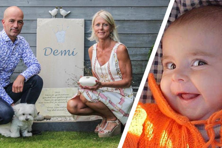 'West-Vlaamse Pia' had geen kans: 'Ze was zeven maanden toen ze stierf'
