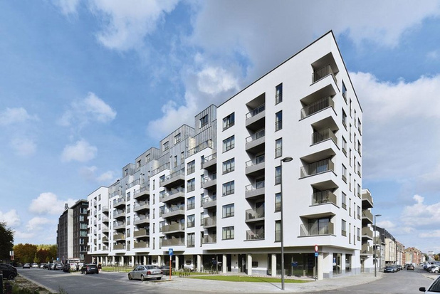 Inclusio, première société immobilière à vocation sociale, à faire son entrée à la bourse de Bruxelles