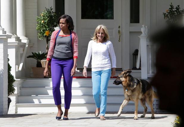 Un perroquet mal élevé, un raton laveur : les animaux, bizarres et moins bizarres de la Maison-Blanche