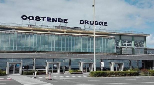 Luchthaven Oostende verliest Chinese cargomaatschappij aan Brussels Airport