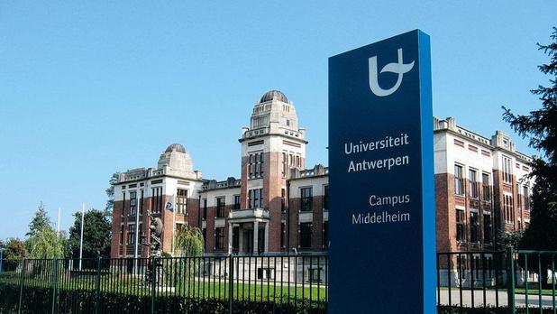 Universiteit Antwerpen getroffen door cyberaanval