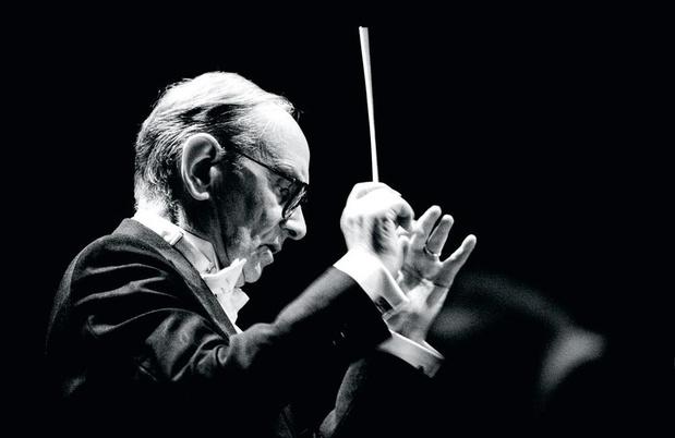 Une vie en musiques: Ennio Morricone est décédé