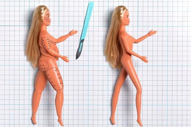 """""""Mommy makeover"""" : une chirurgie esthétique post-accouchement pour retrouver son corps d'avant bébé"""