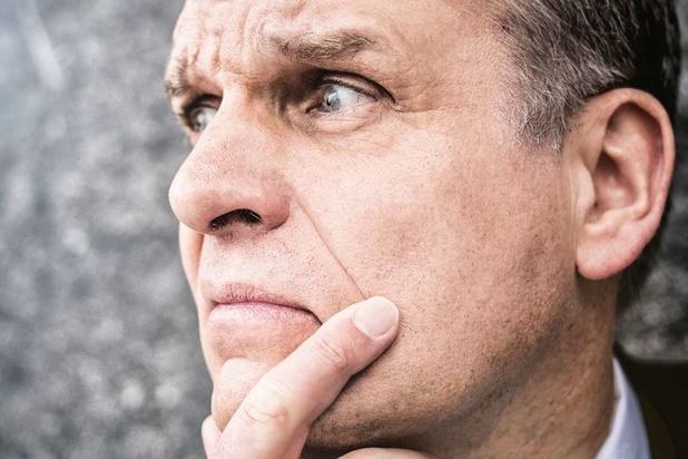 """Destexhe : """"Charles Michel décide tout seul au sein du MR et Didier Reynders n'a plus rien à dire"""""""