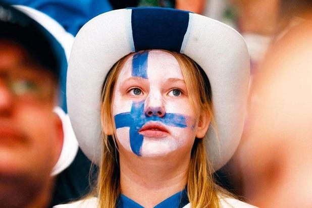 La Finlande en tête du classement des pays les plus heureux du monde
