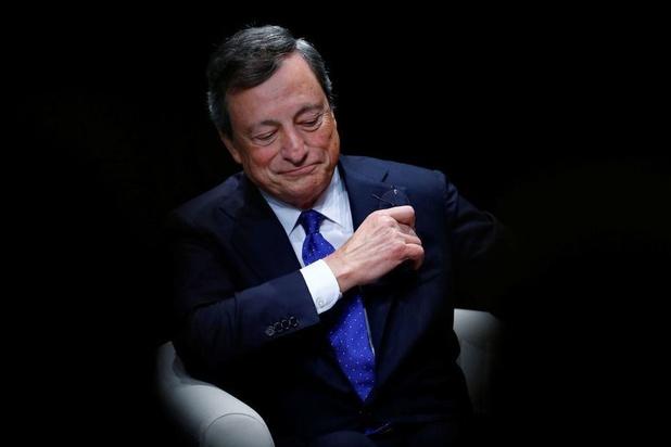 La BCE laissera ses taux au plus bas jusqu'à mi-2020