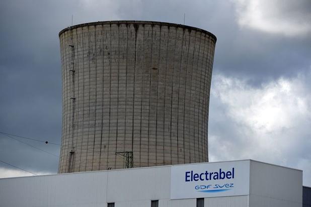Sortie du nucléaire: Engie Electrabel avance quatre projets de centrales au gaz