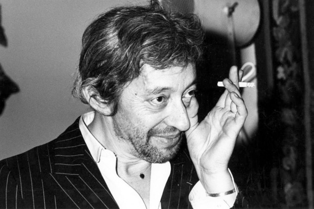 Serge Gainsbourg, un homme d'influence (vidéos)