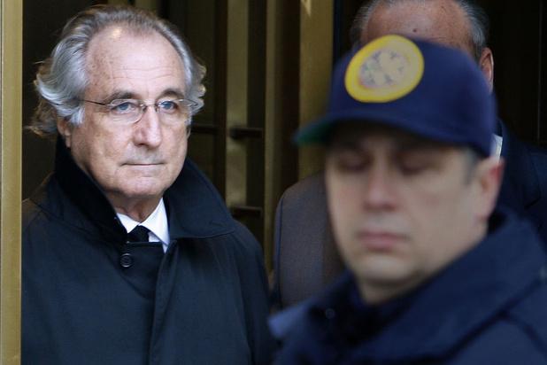 Le célèbre escroc de la finance Bernard Madoff est décédé