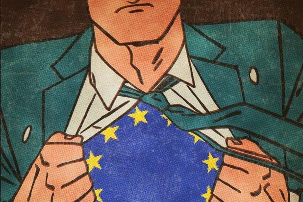 """""""L'Europe est partout, même dans notre lit"""""""